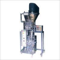 Pneumatic FFS Machine