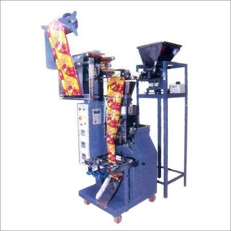 Cup Filling FFS Machine