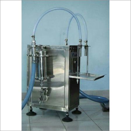 Liquor Filler Machine