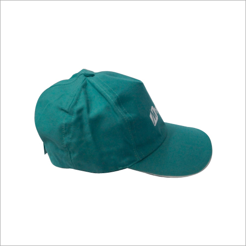 Green Promotional Sports Cap