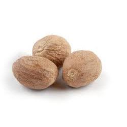 Aromablendz Nutmeg