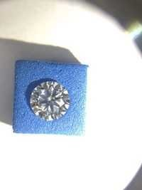 2.0 TCW D Color, VVS2 Clarity CVD Lab Grown Diamond