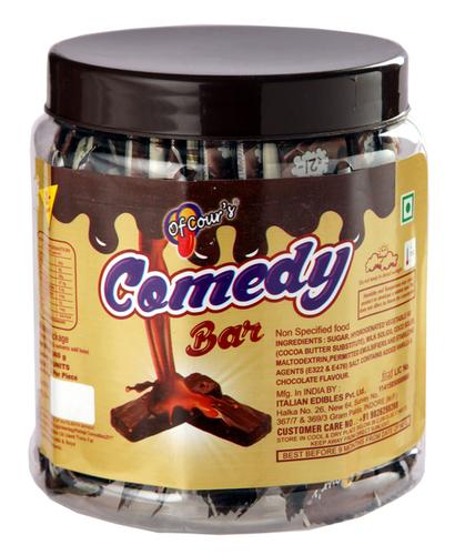 Comedy bar Jar