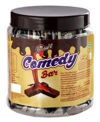 Comedy bar Jar
