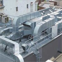 Pollution Control Ducting