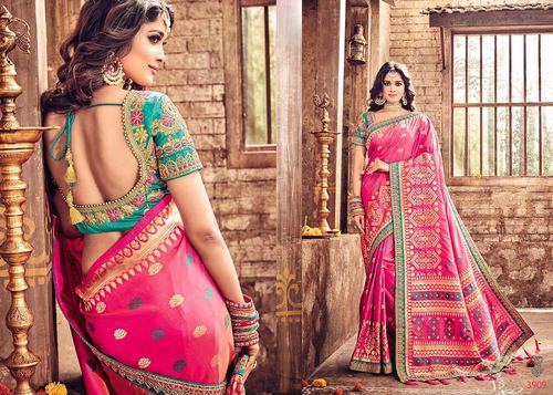 b886c3fa8a Patola Silk Designer Saree Supplier - Patola Silk Designer Saree ...