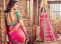 Patola Silk Designer Saree Supplier