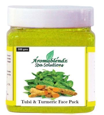 Aromablendz Face Treatment Packs