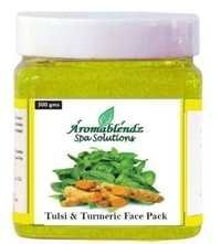 Aromablendz Facial Packs