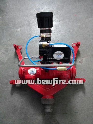 Portable Self Oscillating Water Monitor