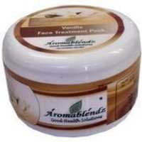 Aromablendz Vanilla Face Treatment Pack