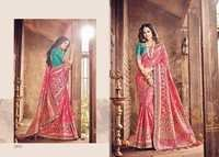 Wholesaler of Banarasi Silk Sarees