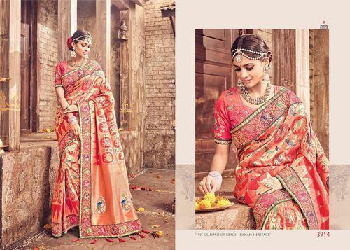 Patola Silk Saree Wholesaler In India