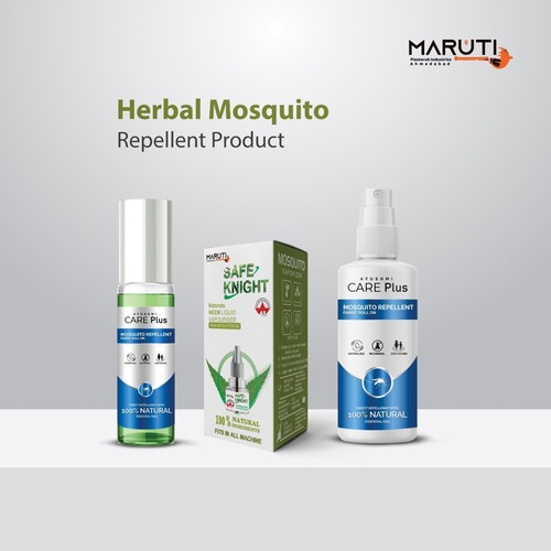 Liquid Mosquito Killer