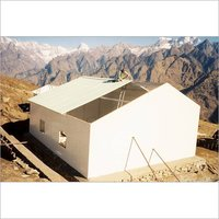 Insulated Roof Systems