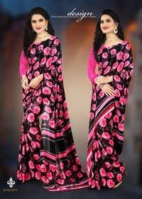 Printed Fancy Sarees