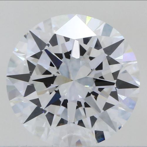2.03 TCW D COLOR, VS1 CLARITY CVD LAB GROWN DIAMOND