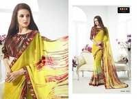 Fancy Daily Wear Saree