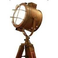 Marine Floor Lamp