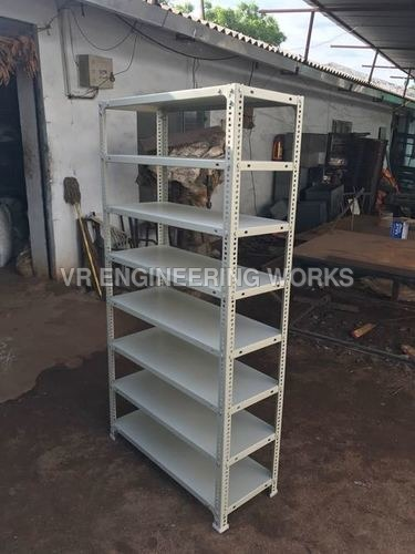 Library Book Storage Racks