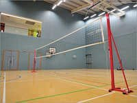 Air Cush Volleyball Court Flooring
