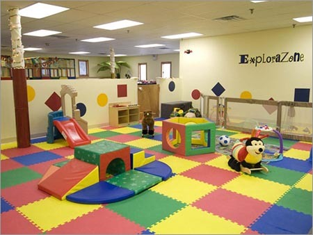 Childern Play Area