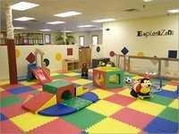Childern Play Area