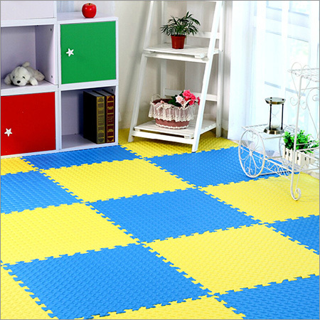Children Bedroom Flooring