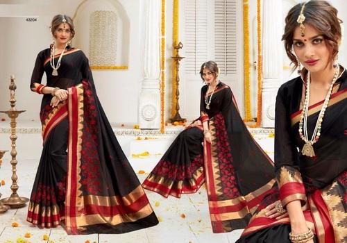 Best Silk Saree Supplier