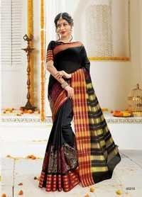 Fancy Weaving Silk Sarees