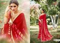Embroidered Ladies Saree