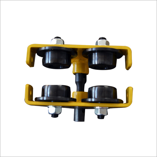 Girder Trolley Hoist