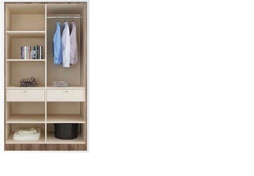 Modular Openingdoor Wardrobe