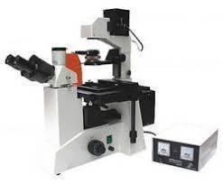Advanced Trinocular inverted tissue culture microscope
