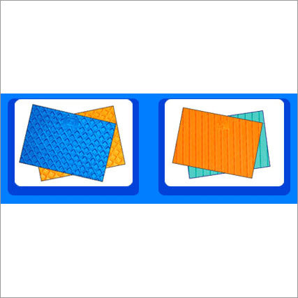 electrical ruber mats