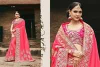 Fancy Designer Saree Supplier