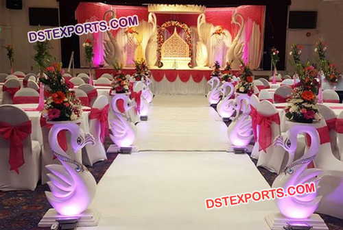 Gorgeous Style Wedding Mandap
