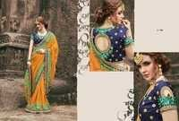 Fancy Ethnic Sarees Online
