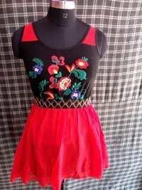 Short Dress Tops