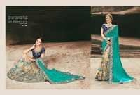 Ethnic Saree In Resonable Price Wholesaler