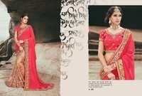 Trendy Designer Sarees Wholesaler in Mumbai