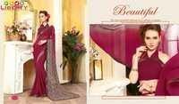Designer Daily Wear Saree