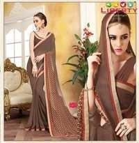 Designer Latest Fashion Saree