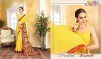 Fancy Daily Wear Saree