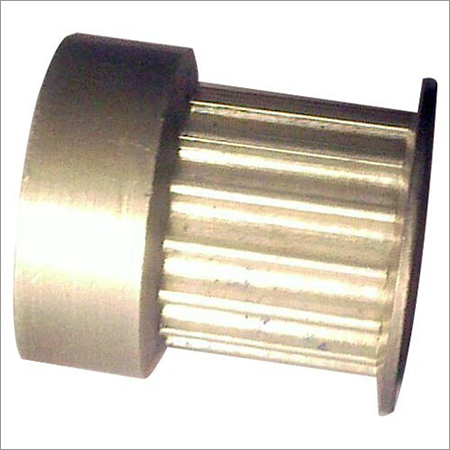 Encoder Timing Pulley