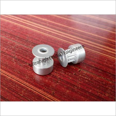 10-3M-06 HTD Timing Pulley