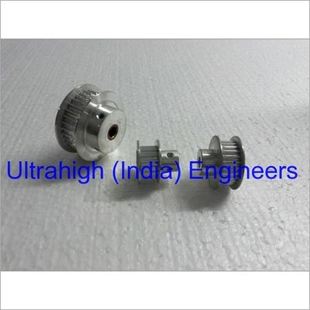 12-3M-06 HTD Timing Pulley