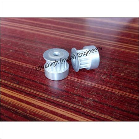 14-3M-15 HTD Timing Pulley