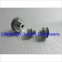 HTD 3mm Timing Pulley with 15mm Belt Width