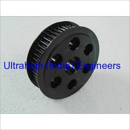 HTD 5mm Timing Pulley With 25mm Belt Width